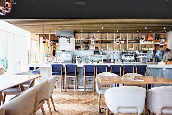 Miyama - Modern Tokyo Restaurant