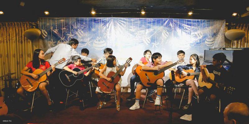 Musical Ý Nguyễn