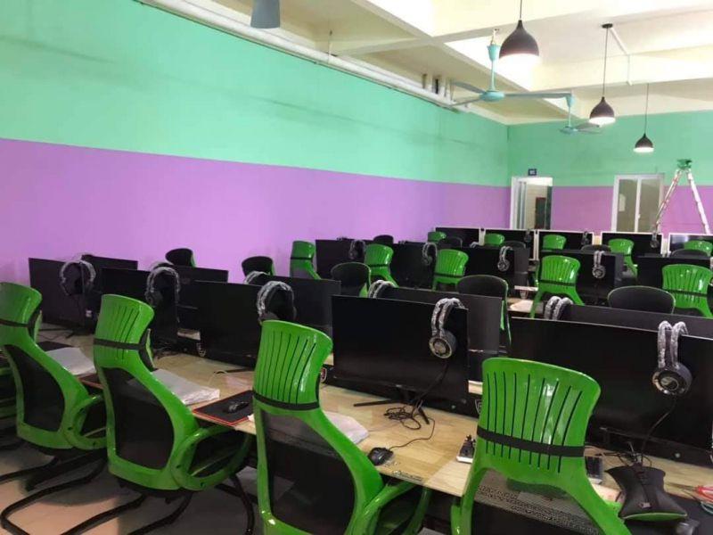 NET CHIẾN Gaming Center