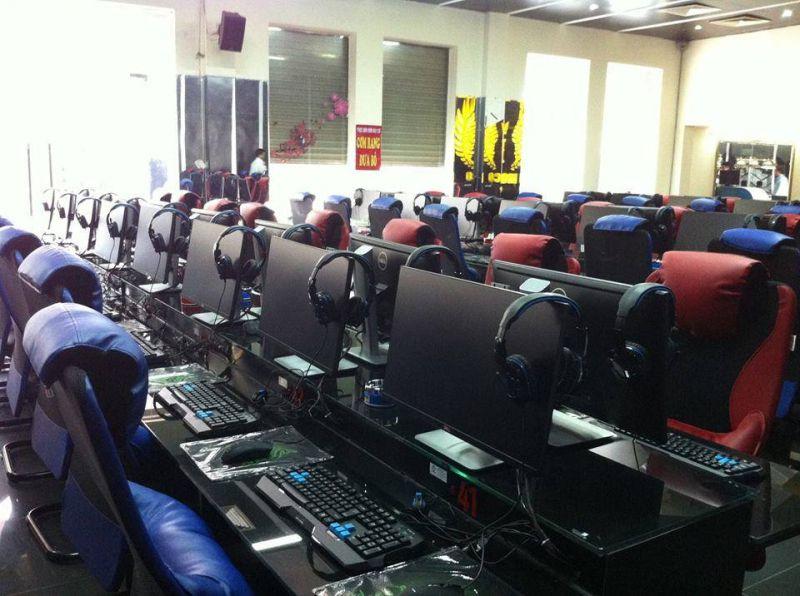 NewStar Gaming Center