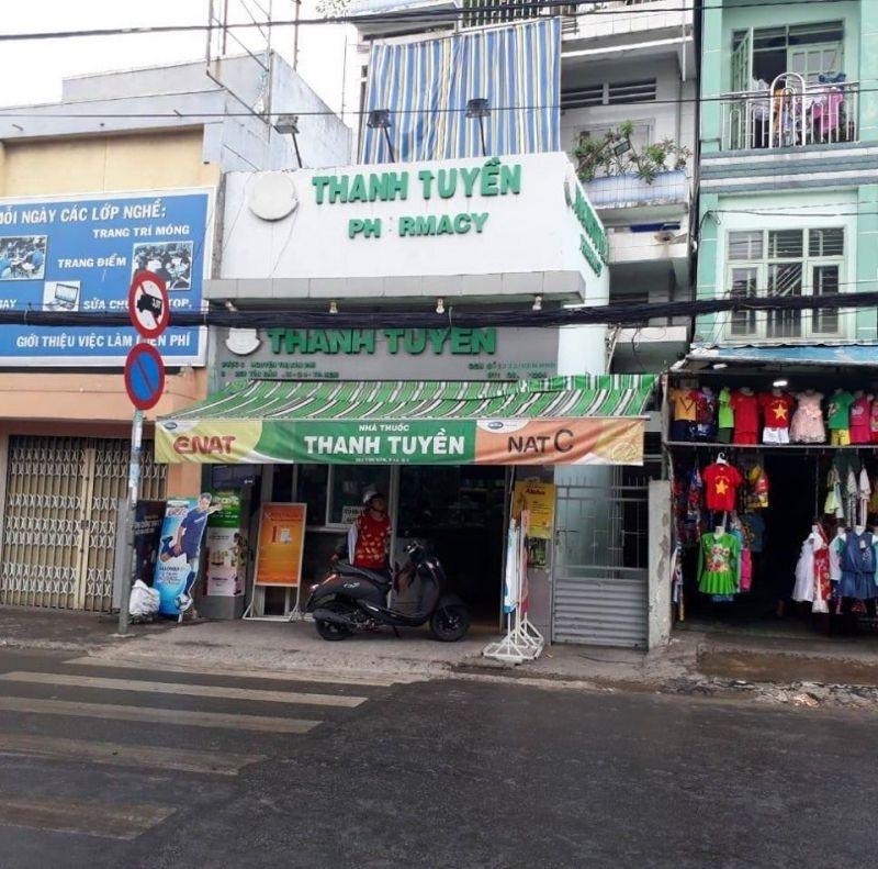 Nhà Thuốc Thanh Tuyền