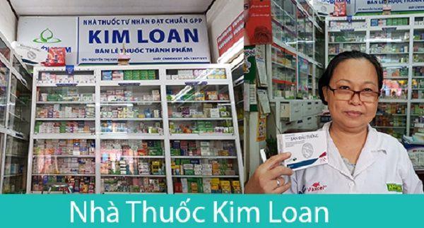Nhà Thuốc Tư Nhân Kim Loan