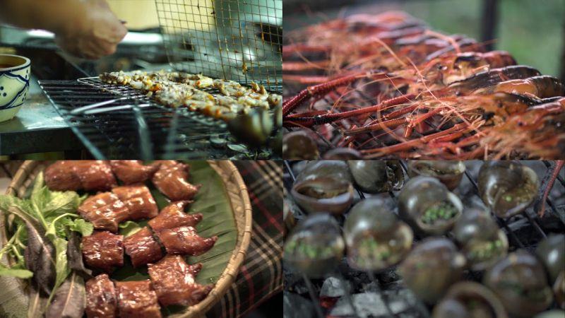 Nhà hàng Ẩm thực sinh thái Đầm Sen
