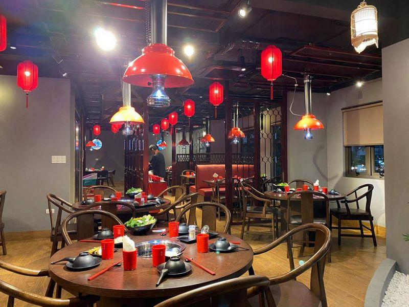 Nhà hàng Feng Wei
