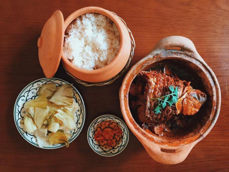 Nhà hàng Việt Bình Điền
