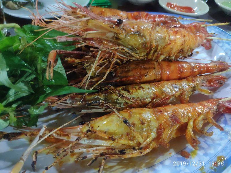 Nhà hàng hải sản Biển Đông 2