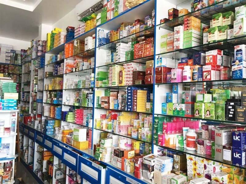Nhà thuốc Minh Châu