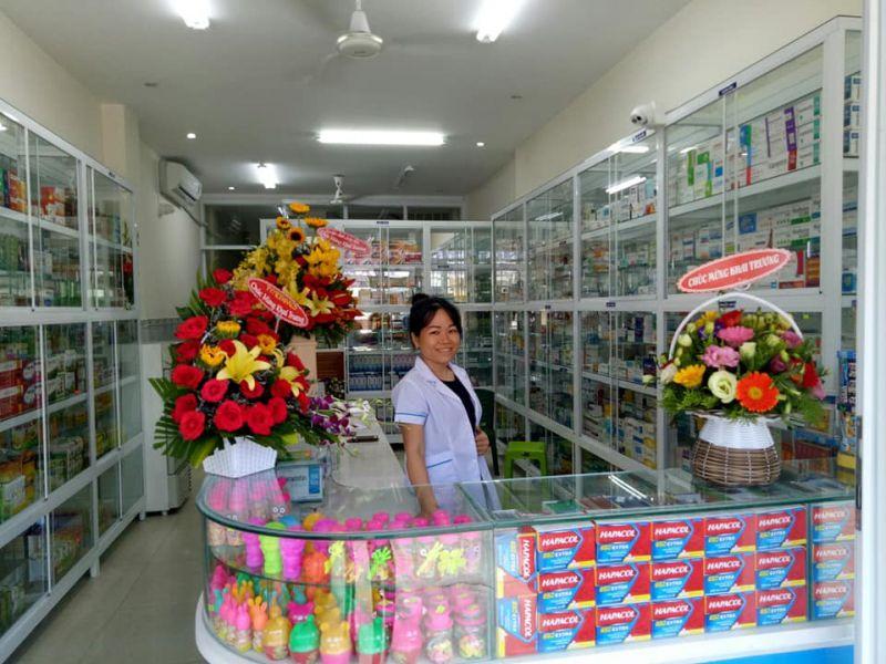 Nhà thuốc Ngọc Trang