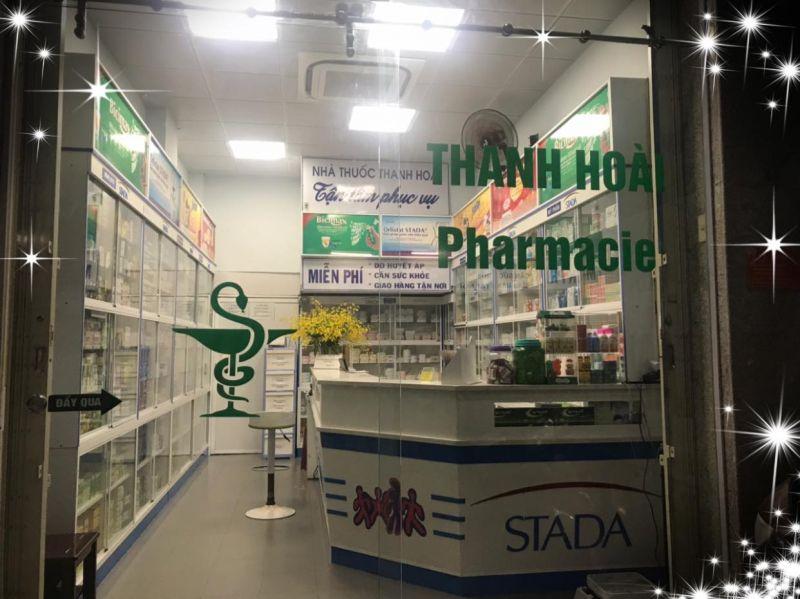 Nhà thuốc Thanh Hoài
