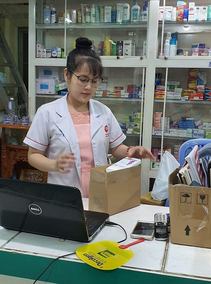 Nhà thuốc Từ Phương