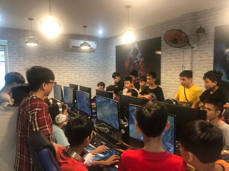 PHAN ANH Gaming House