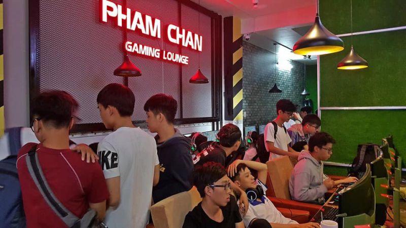 Phạm Chân Gaming