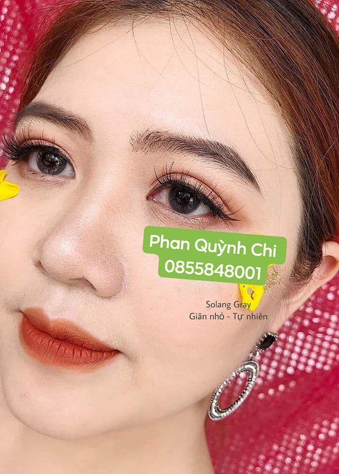 Phan Quỳnh Chi Lens