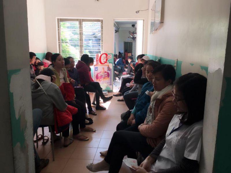 Phòng Khám Đa Chuyên Khoa 268 Đà Nẵng