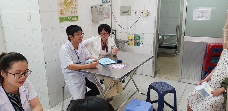 Phòng Khám Sản Phụ Khoa - BS CK2 Nguyễn Phi Anh