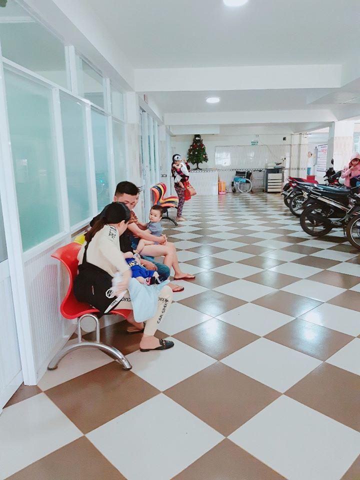 Phòng Tiêm Chủng Như Hoa - Gia Lai