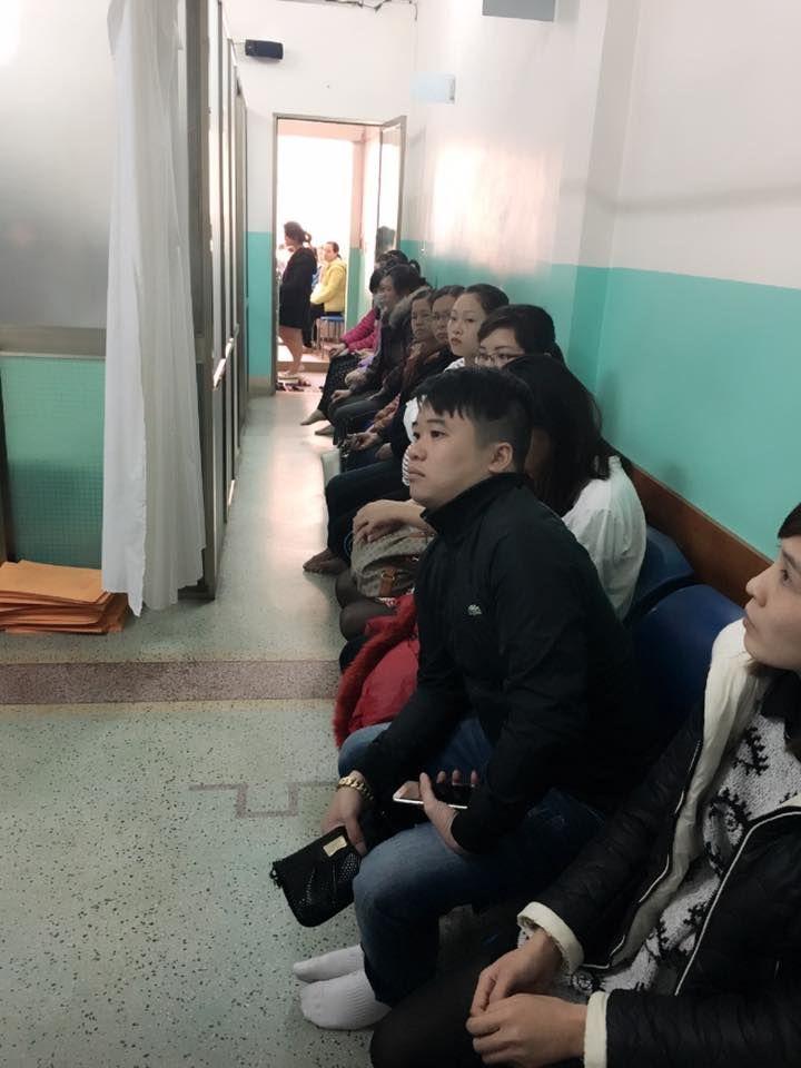 Phòng khám 268 Đà Nẵng