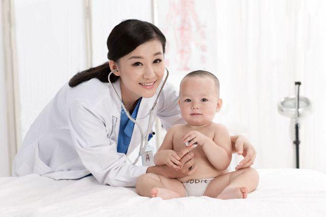 Phòng khám Chuyên khoa Nhi 613 Thiên Lôi