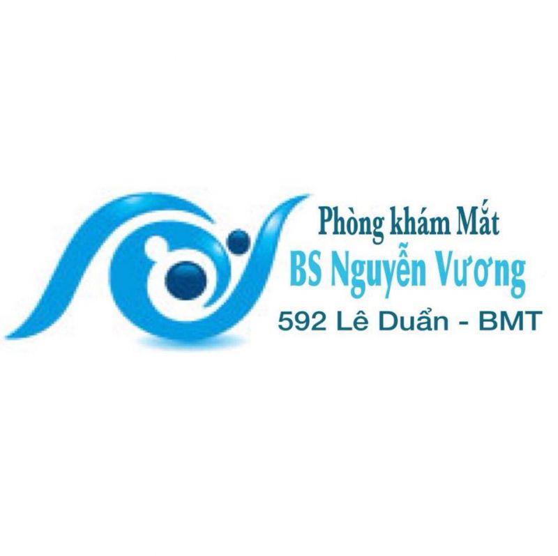 Phòng khám Mắt - BS Nguyễn Vương
