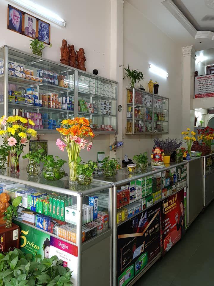 Phòng khám - Nhà thuốc Y Học Cổ Truyền Vạn Xuân