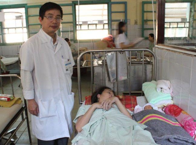 Phòng khám Sản phụ khoa (  TSBS Lê Minh Toàn)