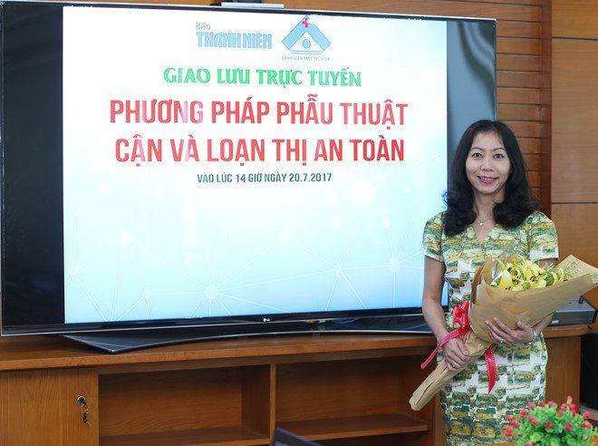 Phòng khám bác sỹ Phan Thị Anh Mai