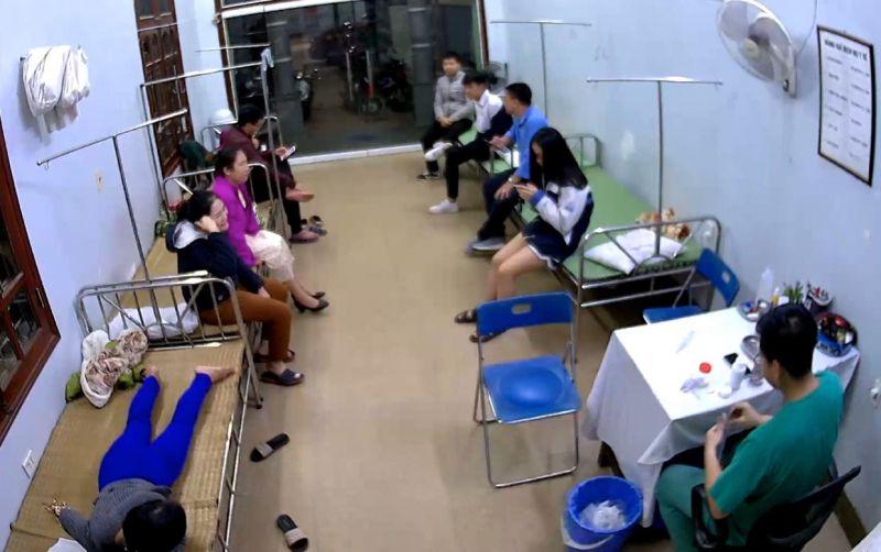 Phòng khám đa khoa 750 Ngô Gia Tự, Hải An, Hải Phòng