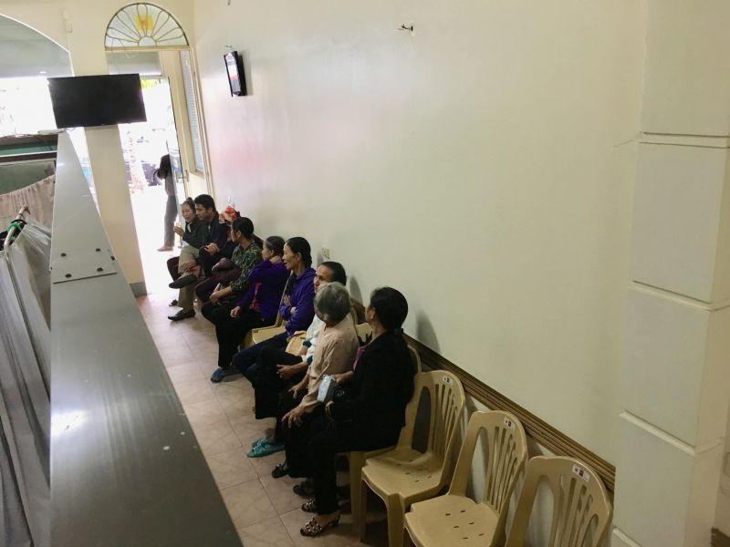 Phòng khám đa khoa bác sĩ Trần Khánh Trường