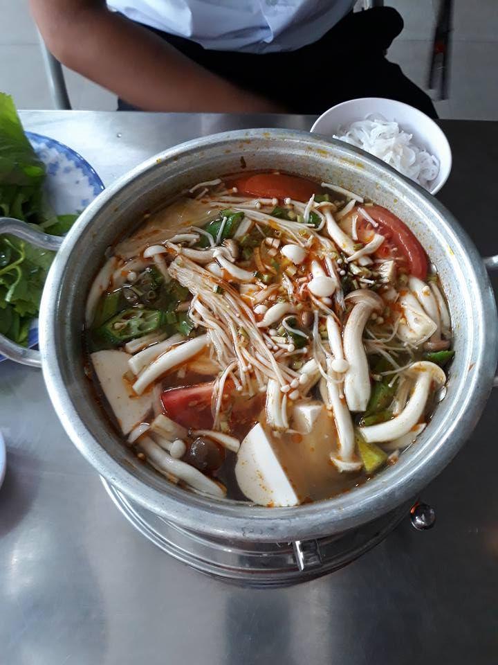 Quán Chay An Như