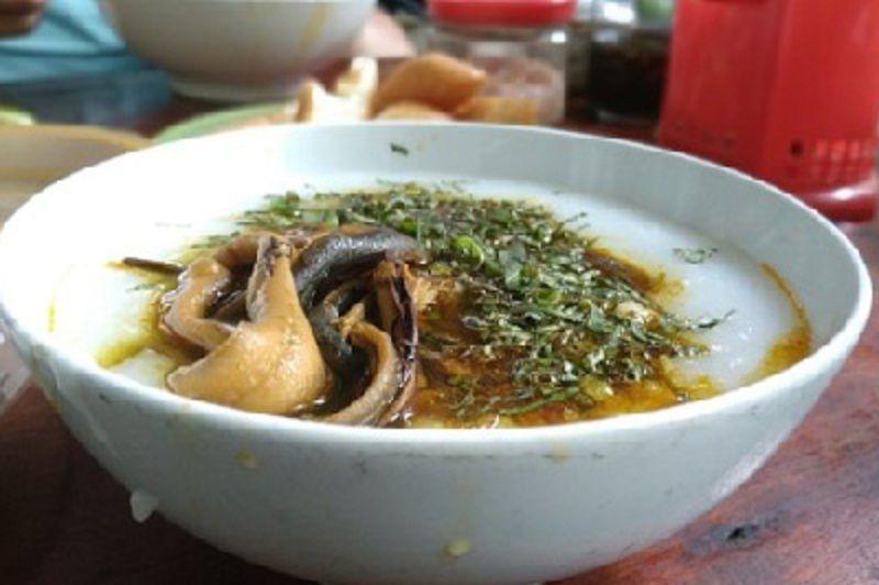 Quán Dũng Cường - Cháo lươn, súp lươn