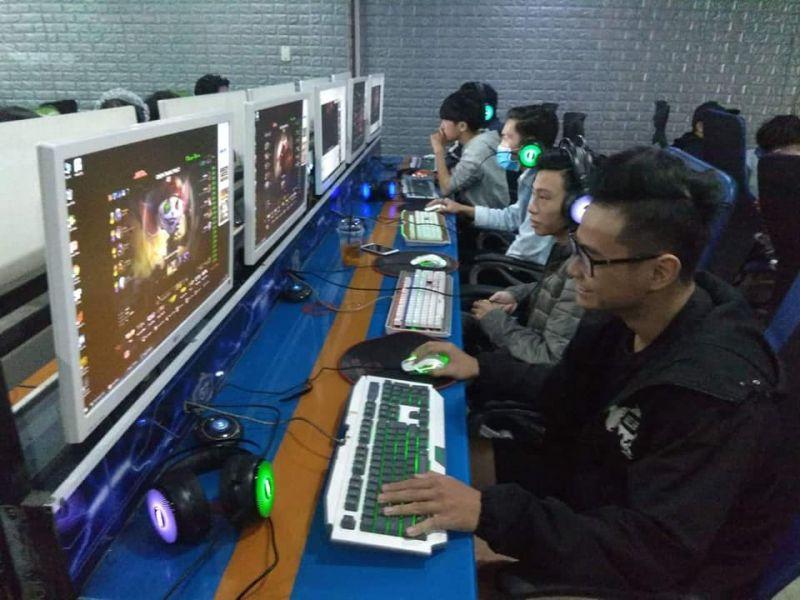 Rio Cyber Game