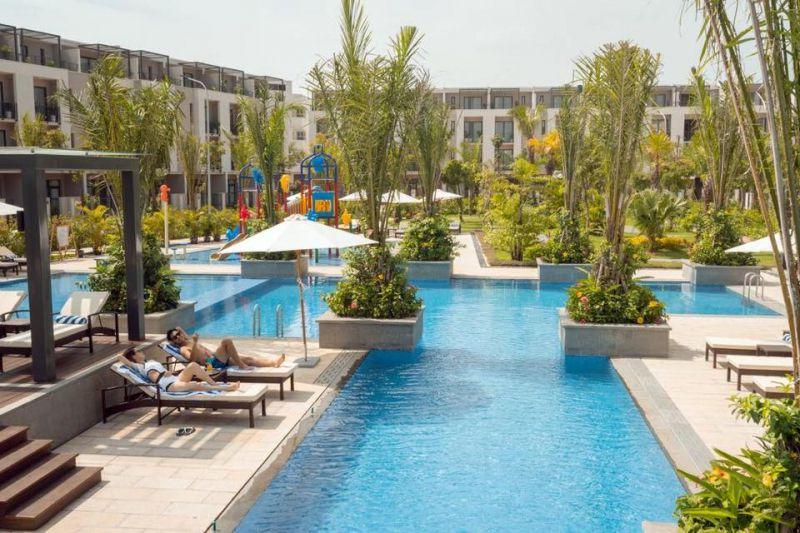 Royal Lotus Hạ Long Resort & Villas