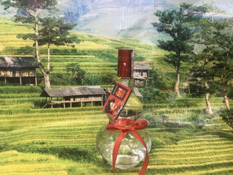 Rượu Thóc Thanh Kim – Shop Rượu Ở Sapa