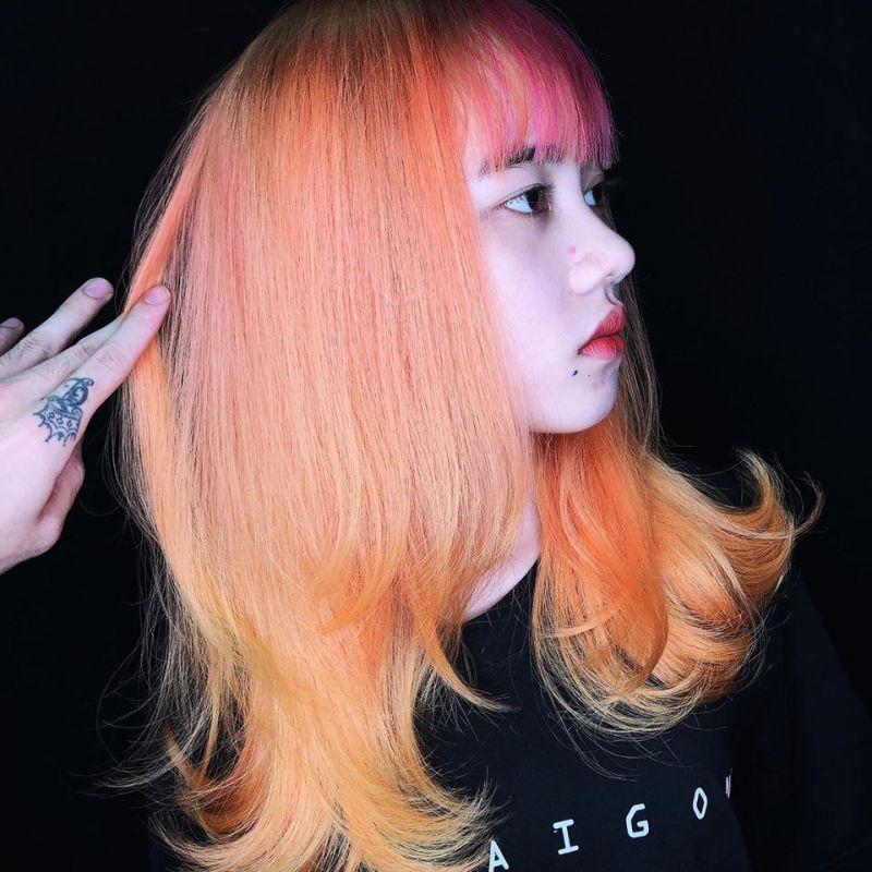 Salon Love HAIR