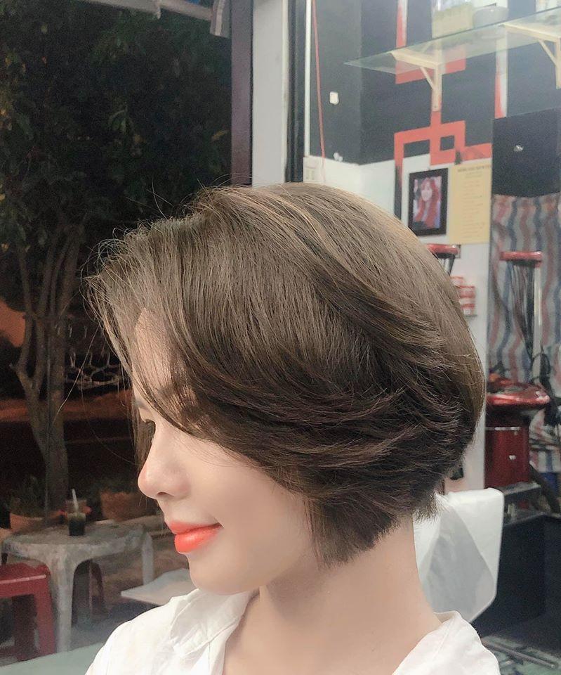 Salon Trần Phi