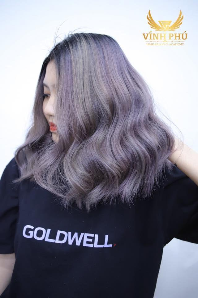 """Salon nhuộm tóc tại Cà Mau: """"Beauty Salon VĨNH PHÚ"""""""