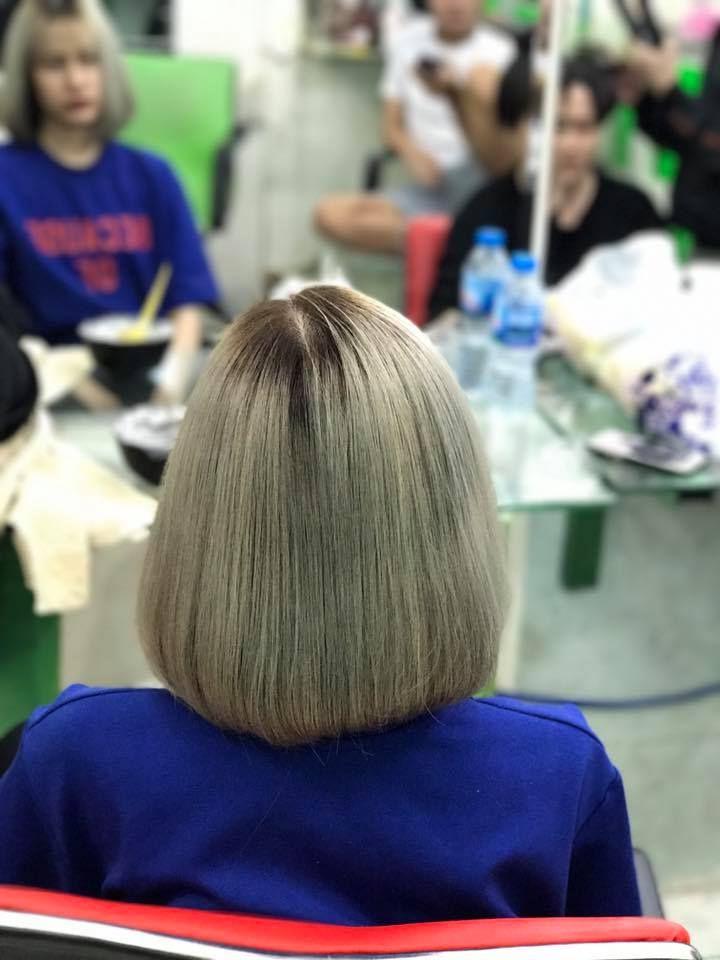 """Salon nhuộm tóc tại Cà Mau: """"Hair Salon Du phạm"""""""