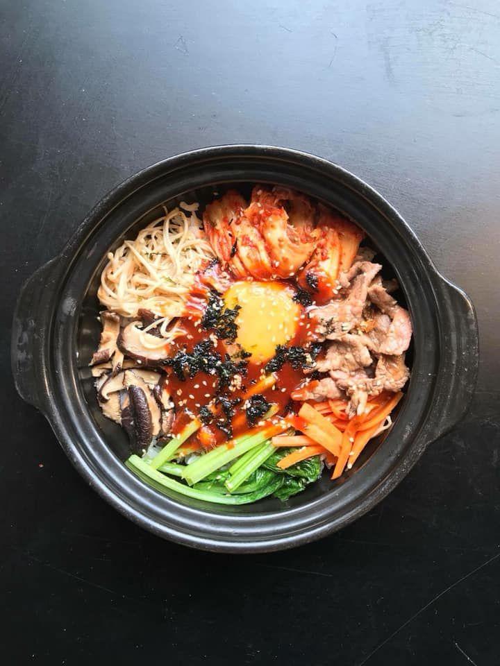 Sasin - Mì cay 7 cấp độ Hàn Quốc