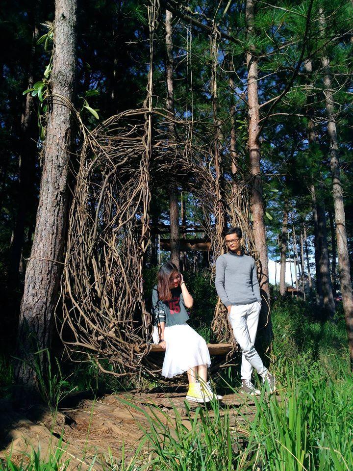 Secret Garden - SG Newland