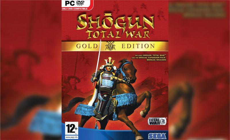 Shogun: Total War