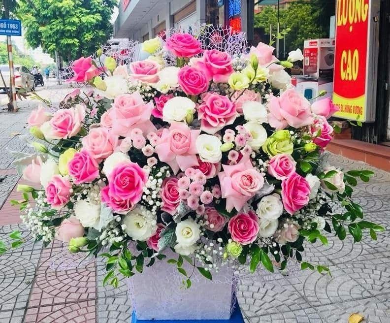 Shop Hoa VIP Hưng Yên - Điện hoa online