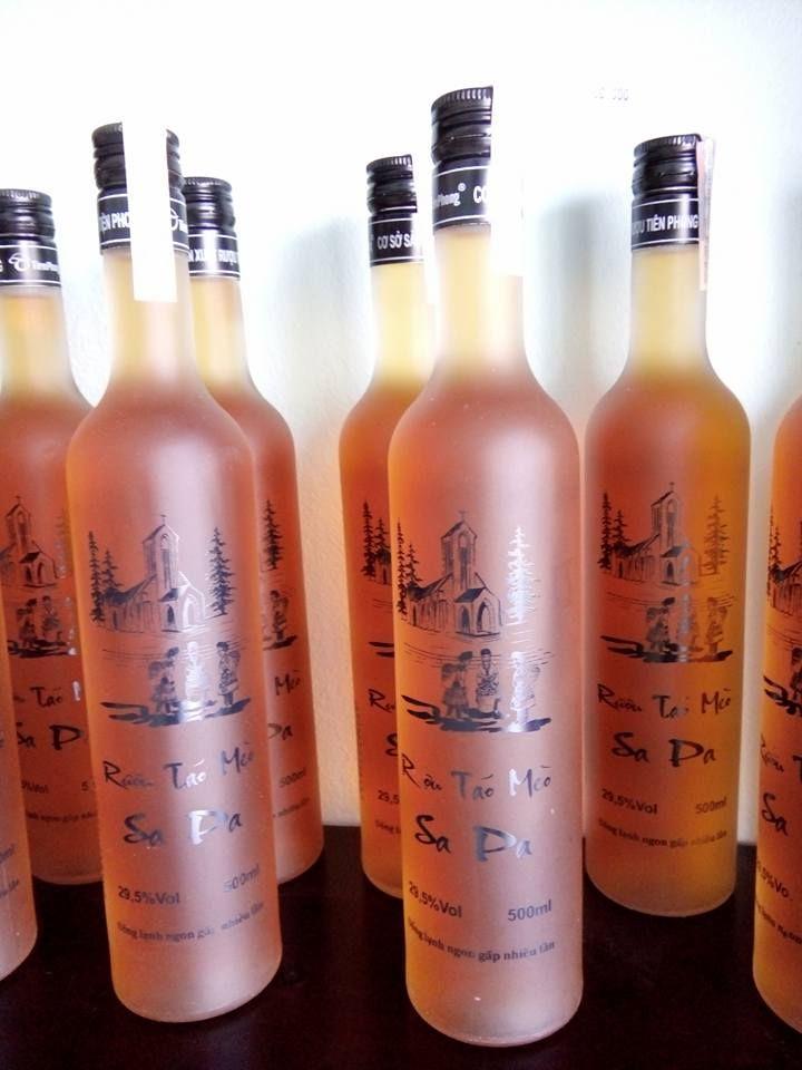 Siêu Thị Đặc Sản Tây Bắc – Shop Rượu Sapa