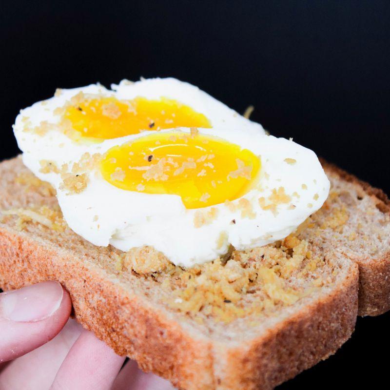 Sky Sandwich – Bánh mì sandwich, hamburger chuẩn vị