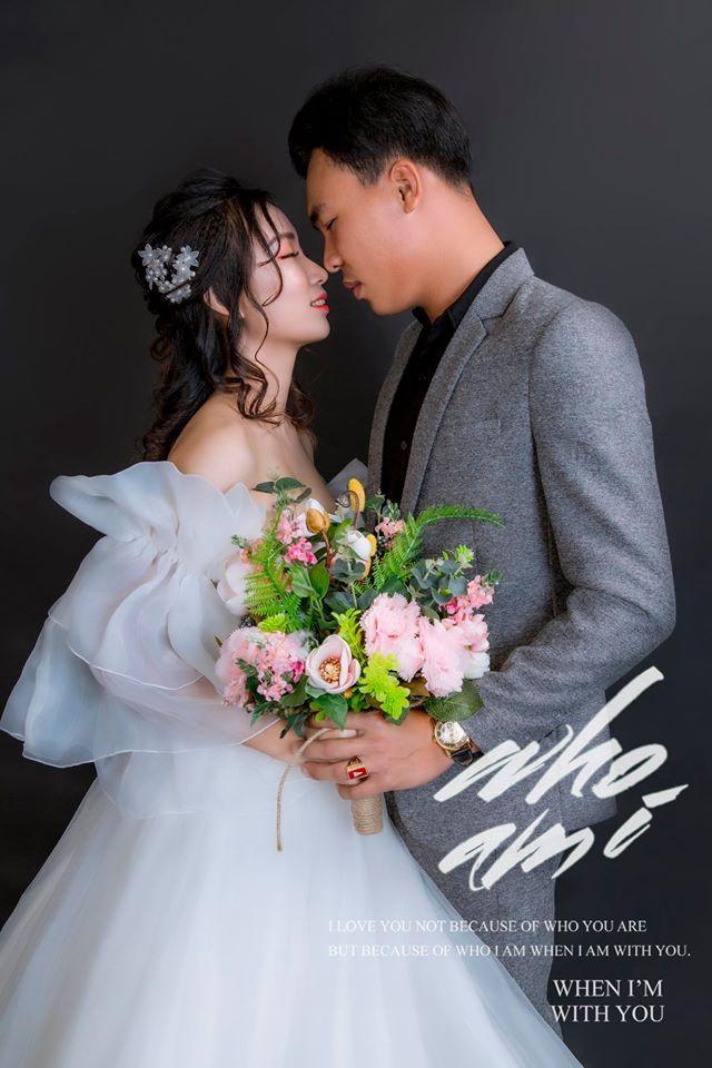 Studio Wedding Toàn