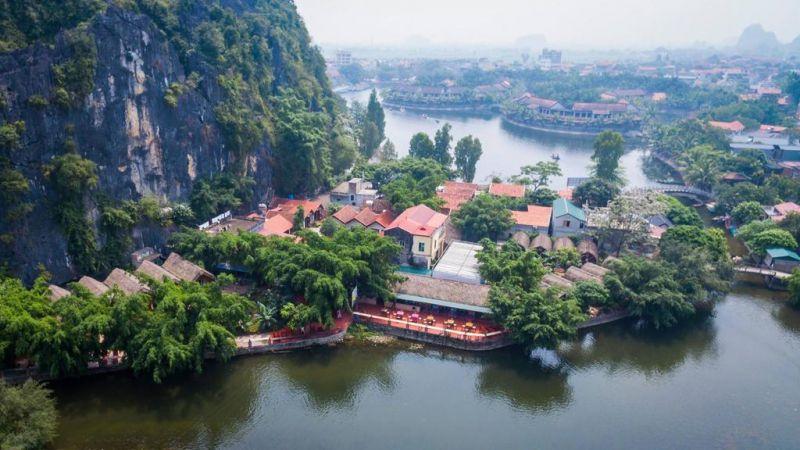 Tam Coc Bungalow Ninh Binh