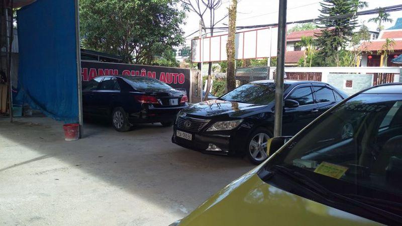Thanh Quân Auto