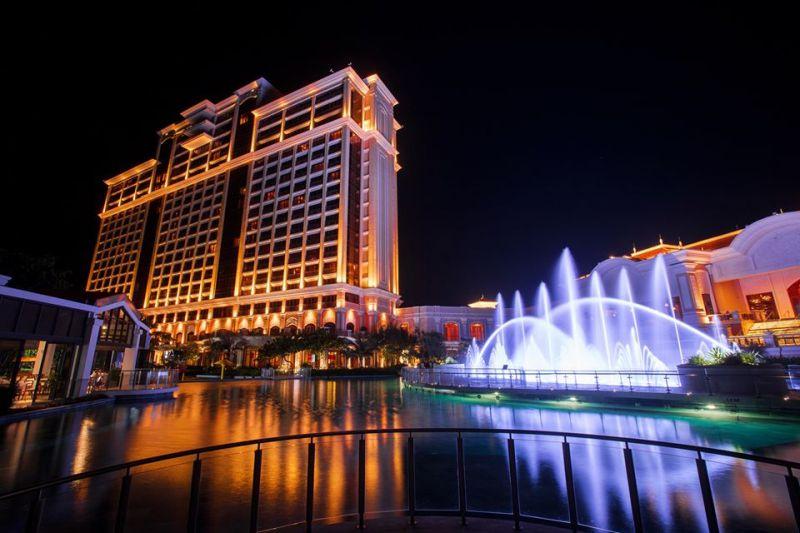 The Grand Ho Tram Resort & Casino