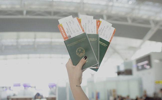 Thời gian có vé máy bay giá rẻ đi Singapore