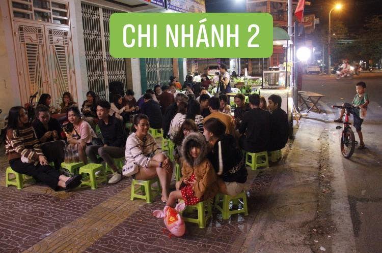 Tiệm Trà Chanh 3T