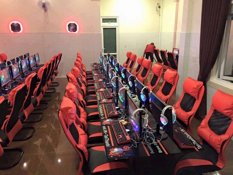 Titan E-Sports Center